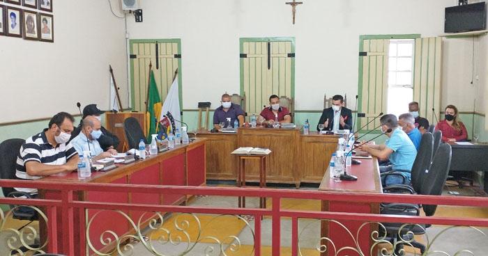 Audiência Pública sobre a Lei de Diretrizes Orçamentárias (LDO) - Sessão Legislativa 2021