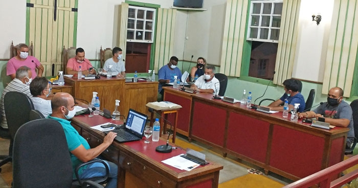 Comissões emitem pareceres favoráveis de cinco projetos